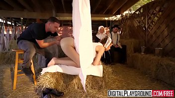 XXX Porn video - Amish Girls Go Anal Part 1 Time To Breed