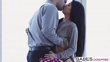 Babes - Under My Skin starring Giovanni Francesco and Megan Salinas clip
