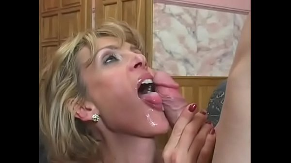 The mothers I like to fuck Vol. 4