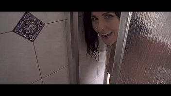 Mom Showers With Son Part 4 59 sec