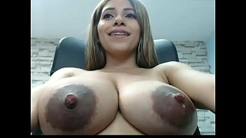 Cam Girl Shoots Milk Out Of Her Epic Titties! PART 1- See More at bestsexycamgirls.com