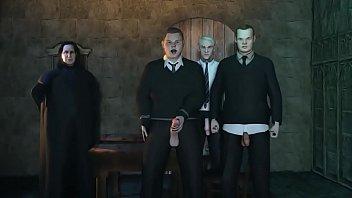 Harry Potter Hogwarts Enchanted Episode 5