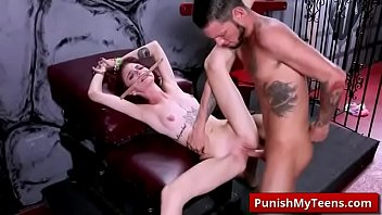 Submissive - Put Out Or Get Out with Lola Fae tube video-03