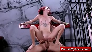 Submissive - Put Out Or Get Out with Lola Fae tube video-05