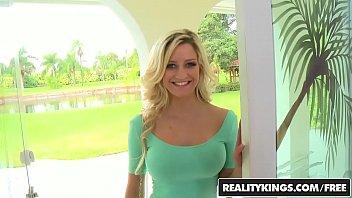 RealityKings - Cum Fiesta - Jmac Sienna Day # Sienna Day heard ab - Siennas Sausage