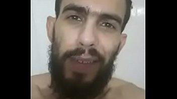 Arab man horny