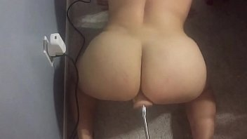 my sexy wife getting fucked hard