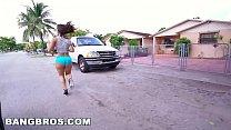 BANGBROS - Anal Drilling Pornstar Kelsi Monroe's Latina Big Ass
