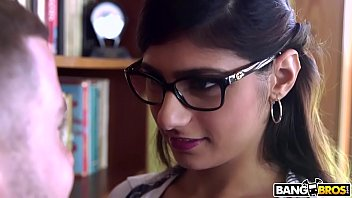 BANGBROS - Mia Khalifa is Back and Hotter Than Ever! Check It Out!