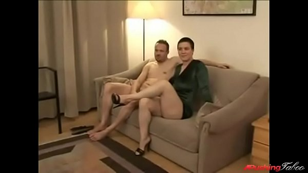 Failure son makes money fucking mom in porn
