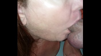 I love Sucking this Cock