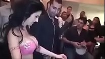 Indian girl naked sexy belly dance in party Samma is very hot girl