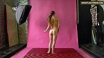 Hot Hungarian gymnast Christina Toth