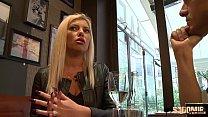 ANALyse médicale pour Stefania la doctoresse roumaine