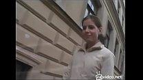 Russian Cuffed Girl