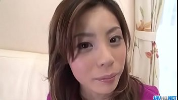 Stunning POV porn scenes along insolent Natsumi Mitsu - More at JavHD.net