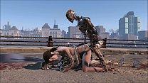 Fallout 4 Elie Fuck Compilation