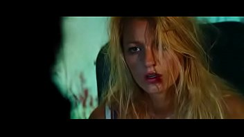 Blake Lively sex scene in Savages