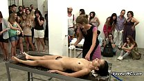 Regina Jose Galindo -Thessaloniki Biennale