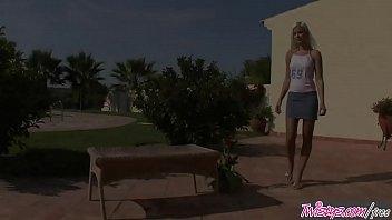Twistys - (Lola Myluv) starring at Fun In The Sun