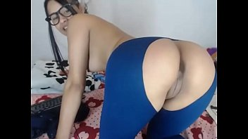 Voted Hottest Latina Ass