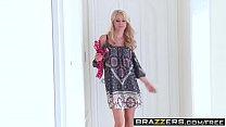 Brazzers - Moms in control - (Alex Grey, Katie Morgan) - Ticklish Pussy