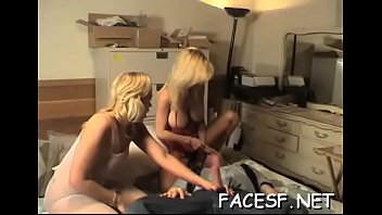 White hotty licked by black