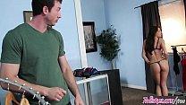 Twistys - (Jordan Ash, Kortney Kane) starring at More Than A Little Help