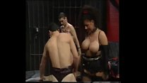 busty Tiziana Redford aka Gina Colany  foursome vintage porn