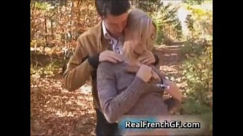 frenchgfs in forest