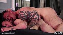 Men.com - (Colton Grey, Jordan Levine) - Str8 to Gay