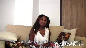 African Amateur Casting Couch Compilation