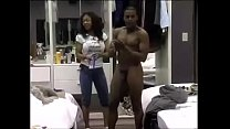 gran hermano áfrica desnudo
