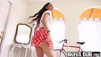 (Alexis Rodriguez) - Big Booty Latinas Epic Dildo - Latina Sex Tapes