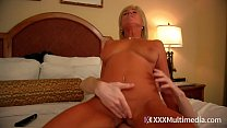MILF mom blackmailed and fucked by young son payton hall