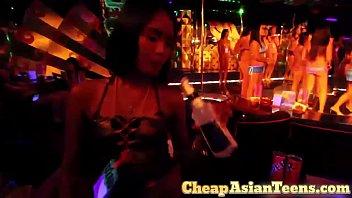 Barfining an Angeles City GoGo Dancer - CheapAsianTeens.com