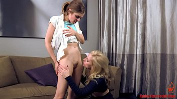 Horny Little Sister Gets Punished (Modern Taboo Family)