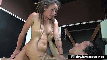 Niki and Daniela orgasm and squirt