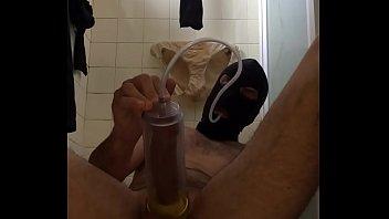 Pump juice playing