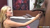 Interracial BBC Sex - Katie Summers 8 min
