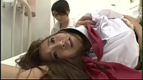 Japanese daughter can't stop squirting