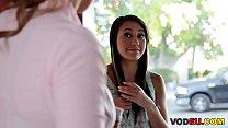 VODEU - My daughter's friend - Tanya Tate, Marina Angel