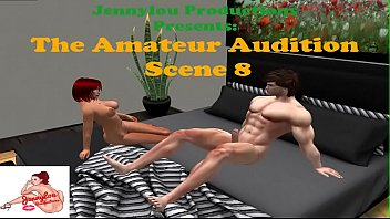 The Amateur Audition Scene 8
