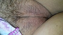 Wife's pussy my cock