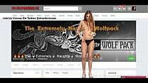 Liz Vicious Presents Istripper Girl Rebecca Volpetti Desktop Version