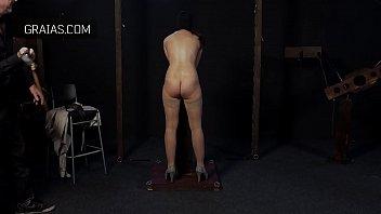 Nice big ass handled roughly