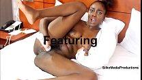 Ebony Amature WestIndieMamii Being Work Over