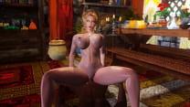 Skyrim lucky Nazeem sex