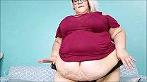 Fat Girl Fantasy promo
