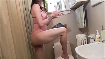 Jerk Off In Front Of Mommy